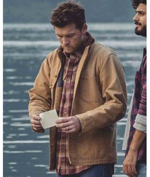 the-shack-sam-worthington-jacket