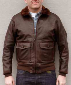 aviator-leather-jacket