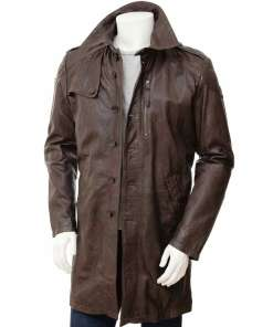 brown-leather-coat