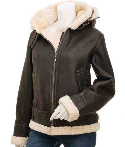 brown-leather-shearling-jacket