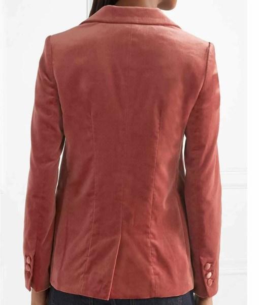 grown-ish-pink-blazer