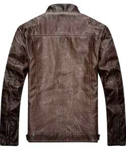 mens-quilted-shoulders-distressed-brown-leather-motorcycle-jacket