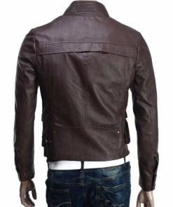 mens-slim-fit-brown-leather-jacket