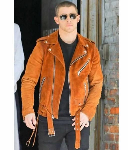 nick-jonas-suede-jacket