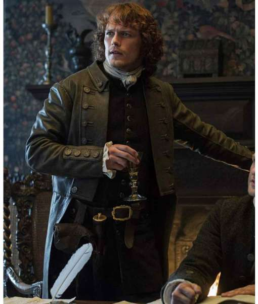 sam-heughan-outlander-leather-coat