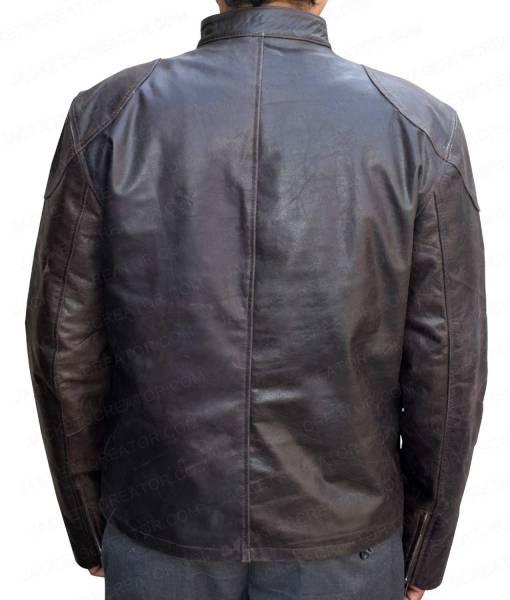 venom-brown-leather-jacket