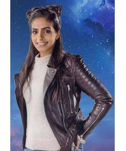yasmin-khan-leather-jacket