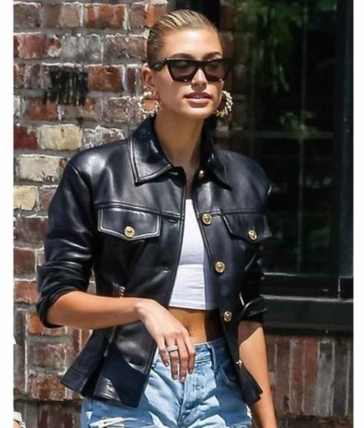 ailey-rhode-bieber-leather-jacket
