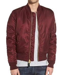 arrow-curtis-holt-red-jacket