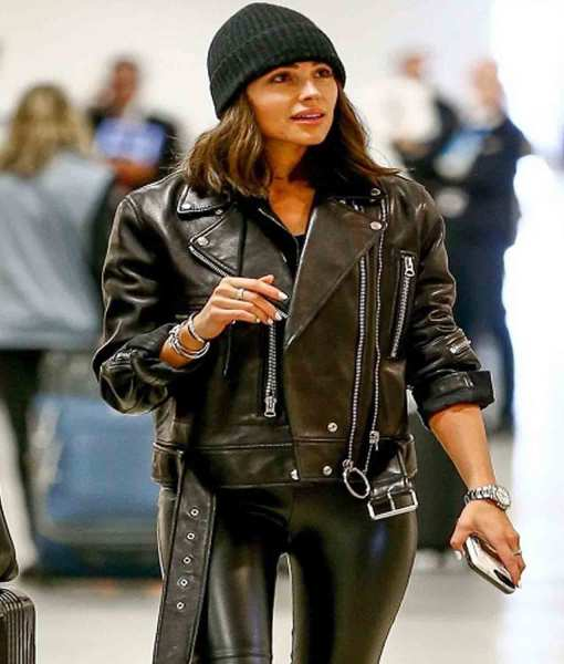 biker-olivia-culpo-leather-jacket