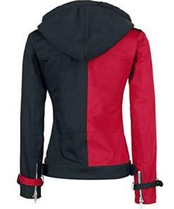 black-and-red-harley-quinn-jacket-with-hoodie