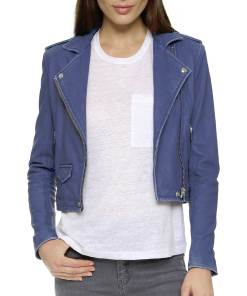 blue-leather-jacket