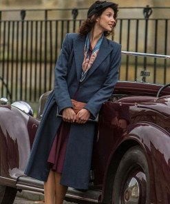 outlander-caitriona-balfe-trench-coat