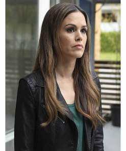 rachel-bilson-take-two-sam-swift-black-leather-jacket