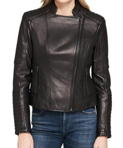 womens-asymmetrical-leather-biker-jacket