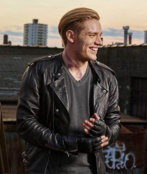 dominic-sherwood-shadowhunters-jace-wayland-leather-jacket