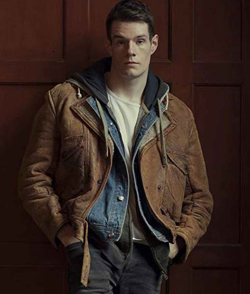 sex-education-adam-groff-leather-jacket