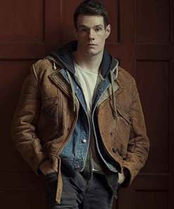 sex-education-adam-groff-leather-jacket