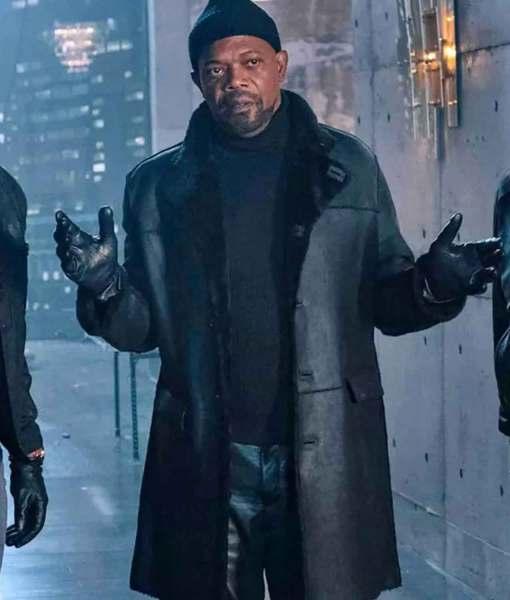shaft-coat