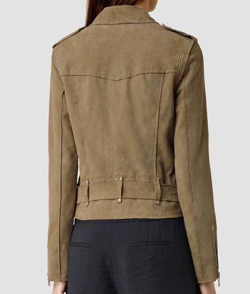 arrow-season-5-biker-laurel-lance-suede-jacket