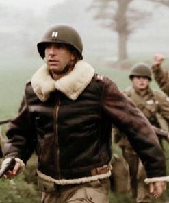 band-of-brothers-herbert-sobel-leather-jacket