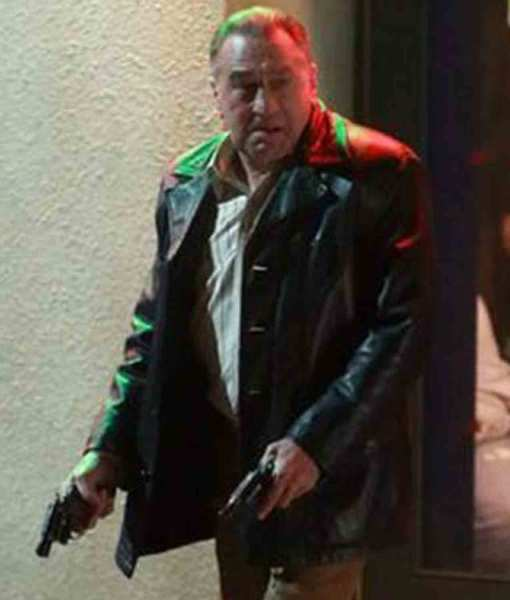 robert-de-niro-the-irishman-black-leather-jacket