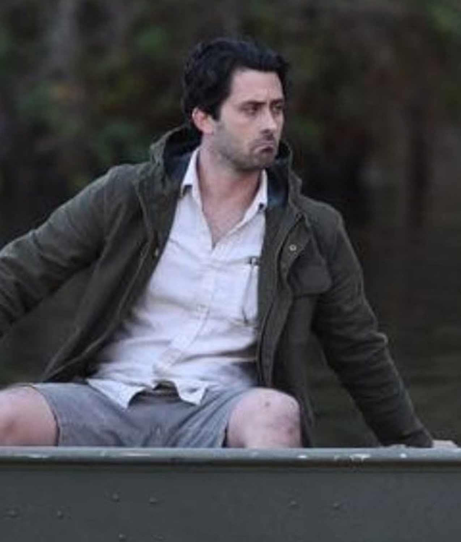 Andy Holland alec holland jacket | andy bean swamp thing jacket - jackets