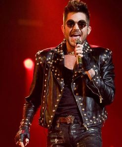 adam-lambert-studded-jacket