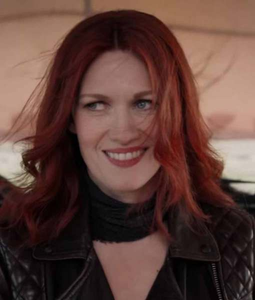 mireille-enos-good-omens-war-leather-jacket