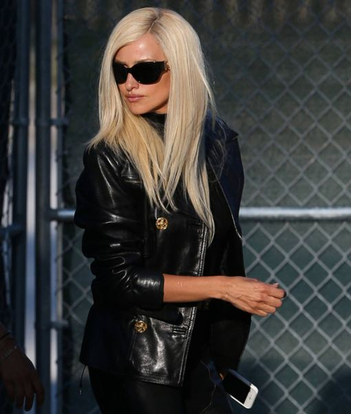 american-crime-story-double-breasted-donatella-versace-leather-jacket