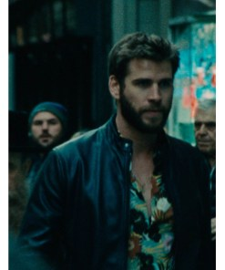 liam-hemsworth-killerman-leather-jacket
