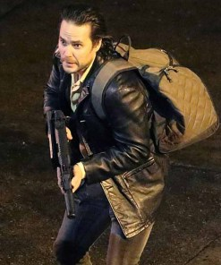 taylor-kitsch-21-bridges-leather-jacket