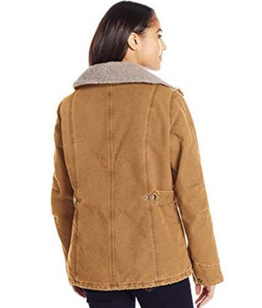 yellowstone-monica-dutton-cotton-jacket