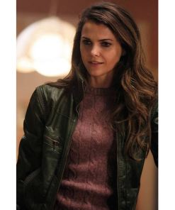 elizabeth-jennings-bomber-leather-jacket