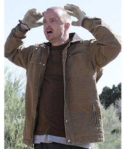 jesse-pinkman-brown-jacket