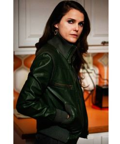 the-americans-elizabeth-jennings-bomber-leather-jacket