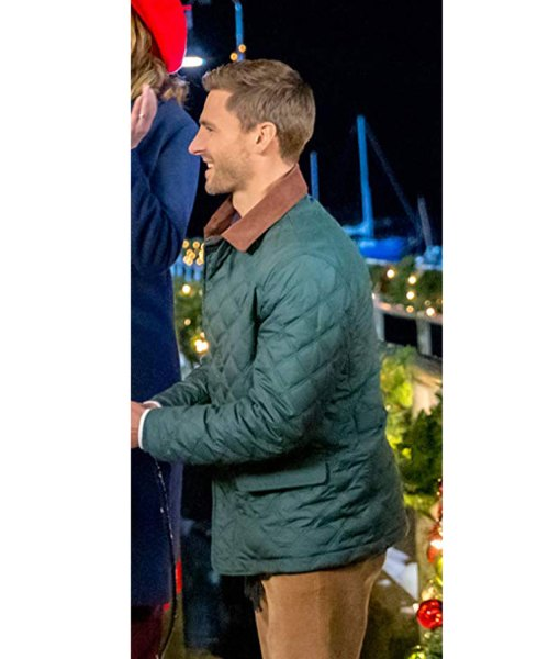 christmas-on-my-mind-zach-callahan-green-jacket