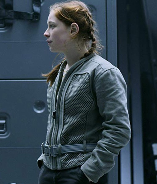 lost-in-space-penny-robinson-grey-jacket