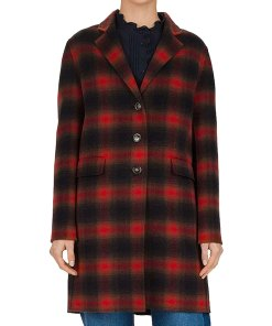 cobie-smulders-stumptown-plaid-coat