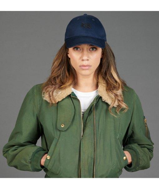 hannah-johnkamen-the-stranger-green-jacket
