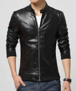 mens-slim-fit-bomber-jacket