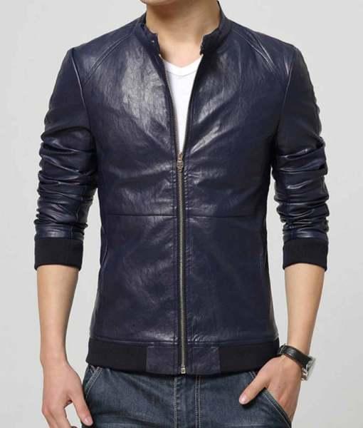 mens-slim-fit-casual-bomber-snap-tab-collar-jacket