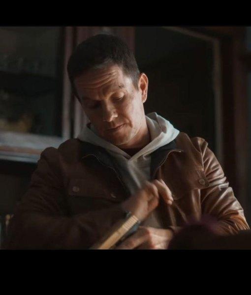 spenser-confidential-leather-jacket