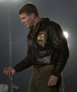 austin-stowell-amazing-stories-leather-jacket