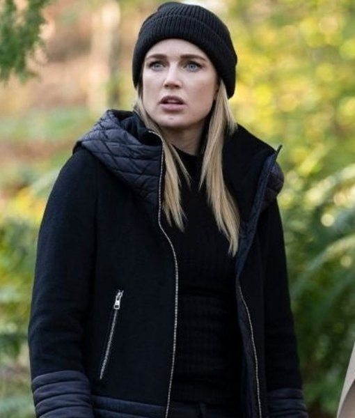 legends-of-tomorrow-sara-lance-black-coat-with-hood