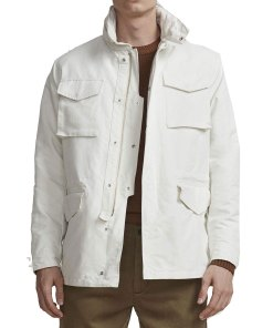 white-field-jacket