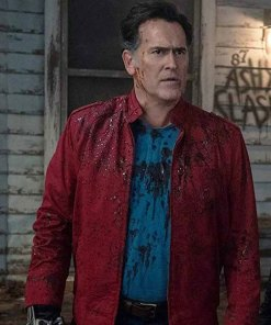 bruce-campbell-ash-vs-evil-dead-ash-williams-red-jacket