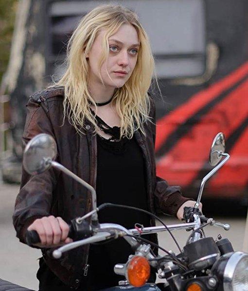 dakota-fanning-viena-leather-jacket