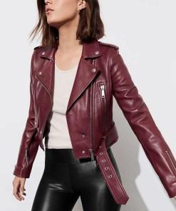 jessica-davis-leather-jacket