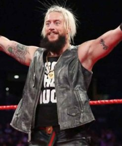 wwe-enzo-amore-leather-vest